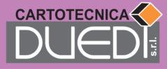 Cartotecnica duedi logo