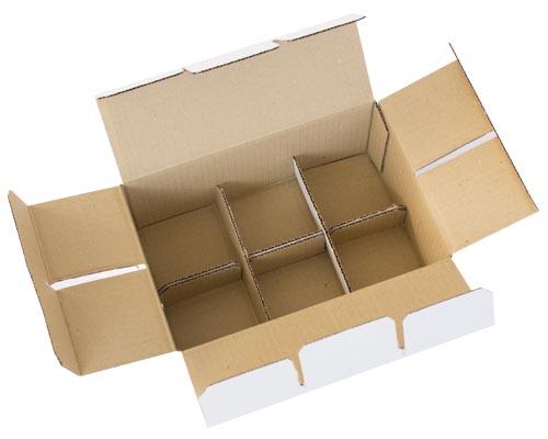 imballaggi con cartone ondabassa cartotecnica duedi