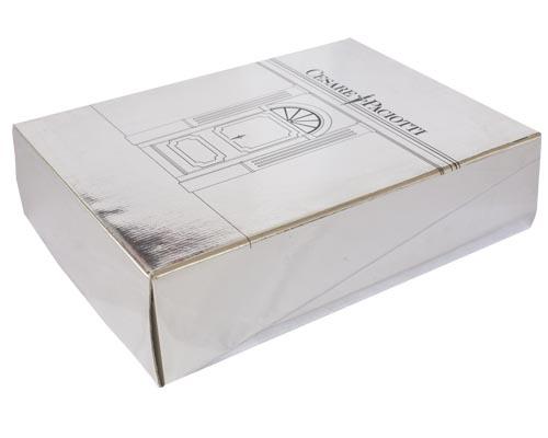 scatole con apertura frontale cartotecnica duedi