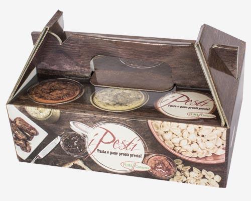 scatole portavasetti cartotecnica duedi